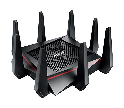 ASUS RT-5300 - tri-band router