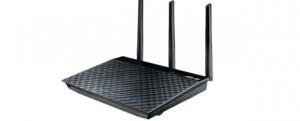 ASUS (RT-AC68U) Wireless-AC1900