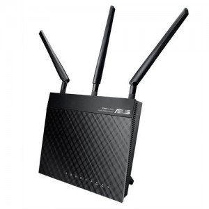 ASUS RT-N66U Dual-Band Wireless-N900