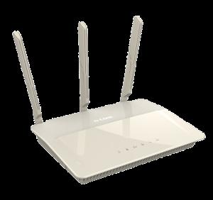 D-Link Wireless AC1900 Dual Band WiFi Gigabit Router DIR-880L