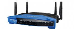 Linksys WRT AC 1900 Smart Wi-Fi Router