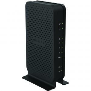 N300 Wi-Fi DOCSIS 3.0 Cable Modem (C3000)
