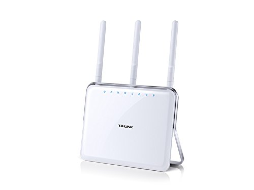 AC1900 Wireless Routers