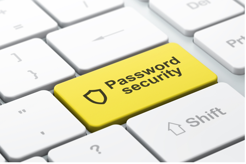 passwd-security