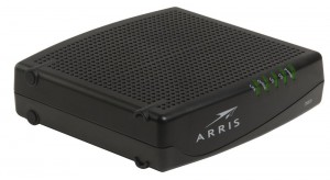 ARRIS Touchstone Cable Modem CM820 Review
