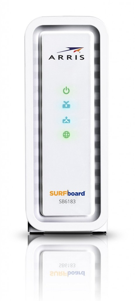 Arris Motorola SURFboard SB6183