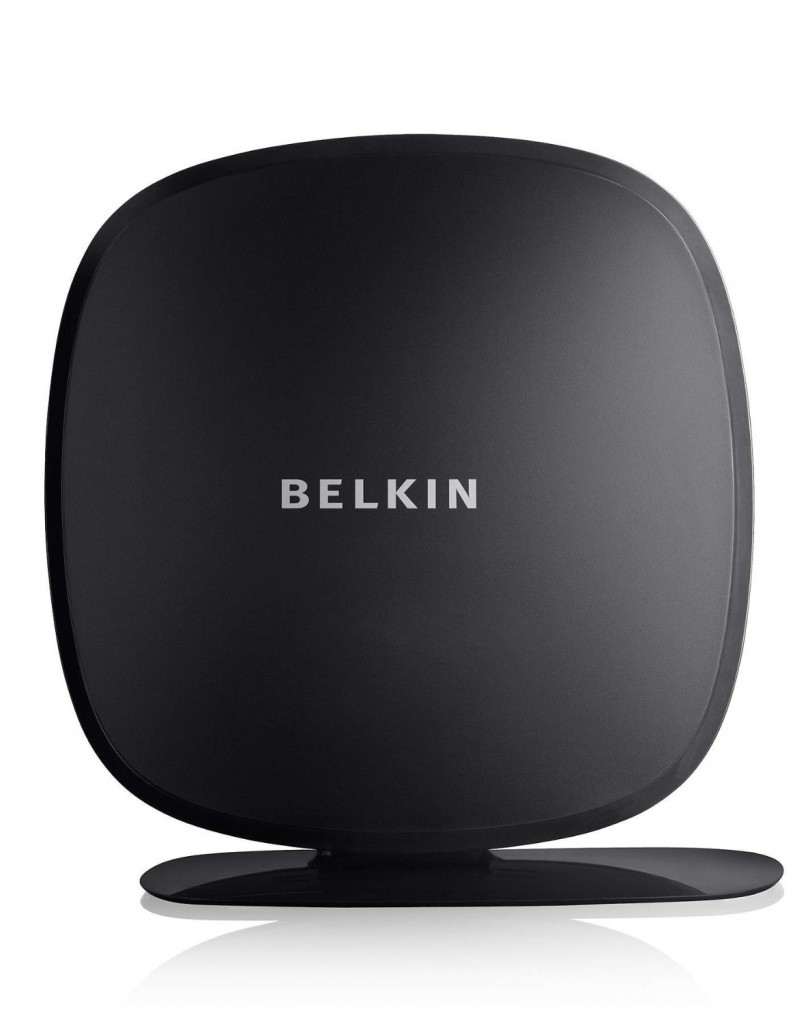 Belkin N600 DB Wireless Dual-Band Router Review