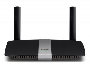 TP-LINK AC1200 WIRELESS WI-FI DUAL BAND GIGABIT ROUTER c5