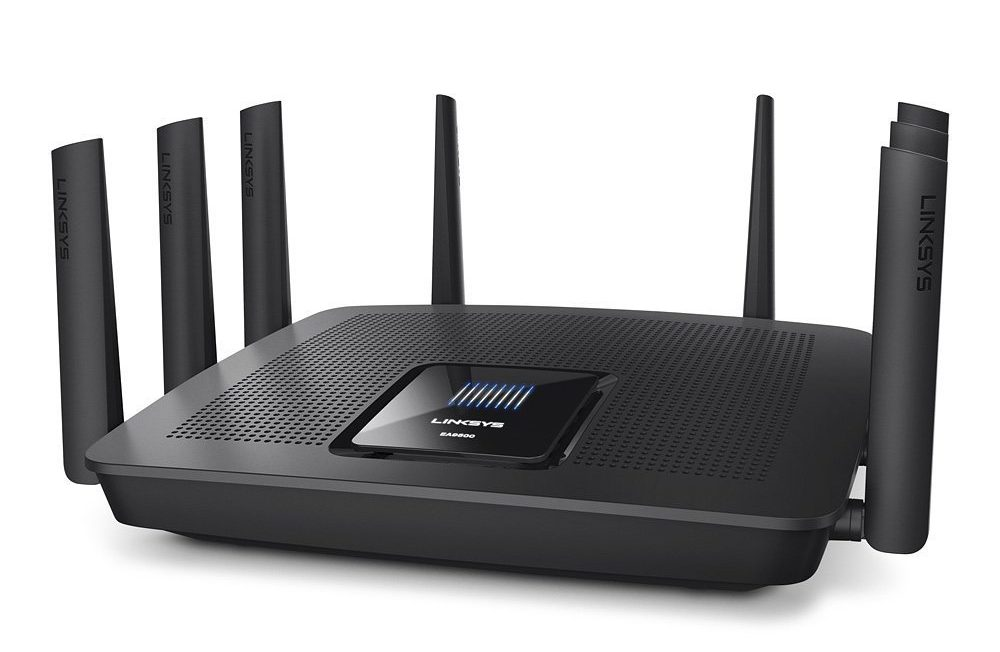 Linksys Max-Stream Tri-Band AC5400 Wi-Fi Router (EA9500) Review
