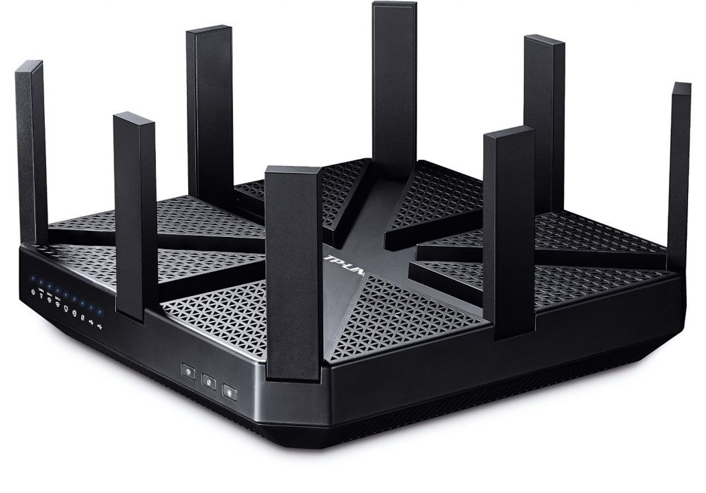 TP-Link AC5400 Archer C5400 - tri-band router