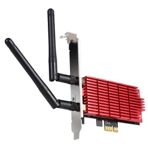 Rosewill WiFi Adapter / Wireless Adapter / PCI-E Network