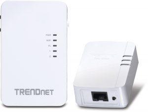 TRENDnet Powerline 500 AV Kit
