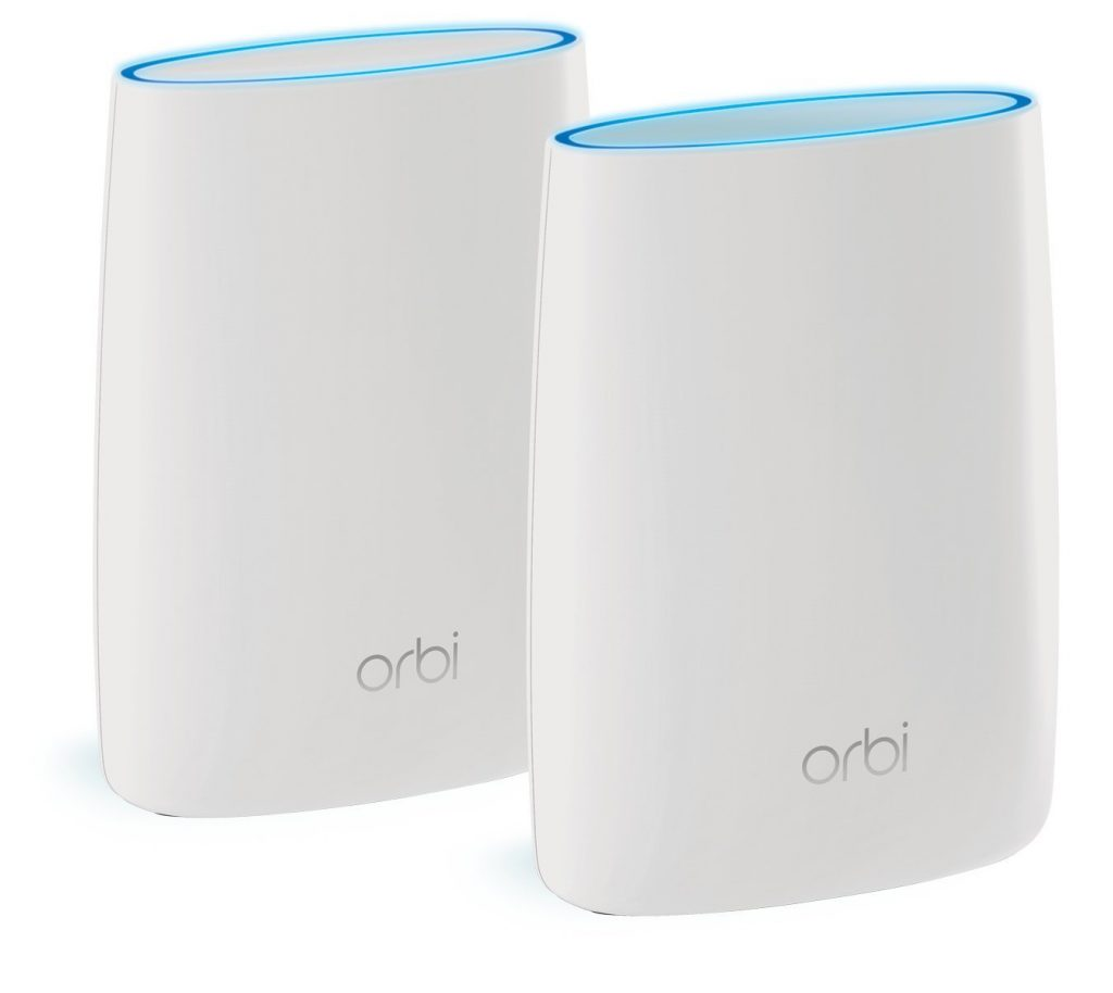 Orbi Home WiFi System
