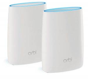 Orbi Home WiFi System - Google wifi vs orbi