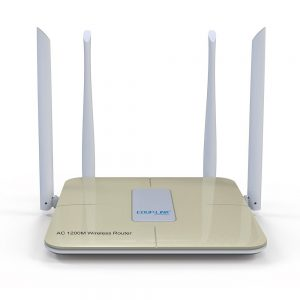 EDUPLINK AC1200 Wireless