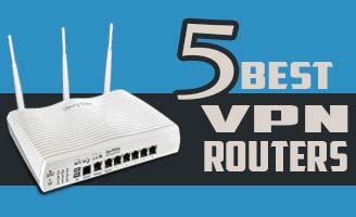 5 best vpn routers