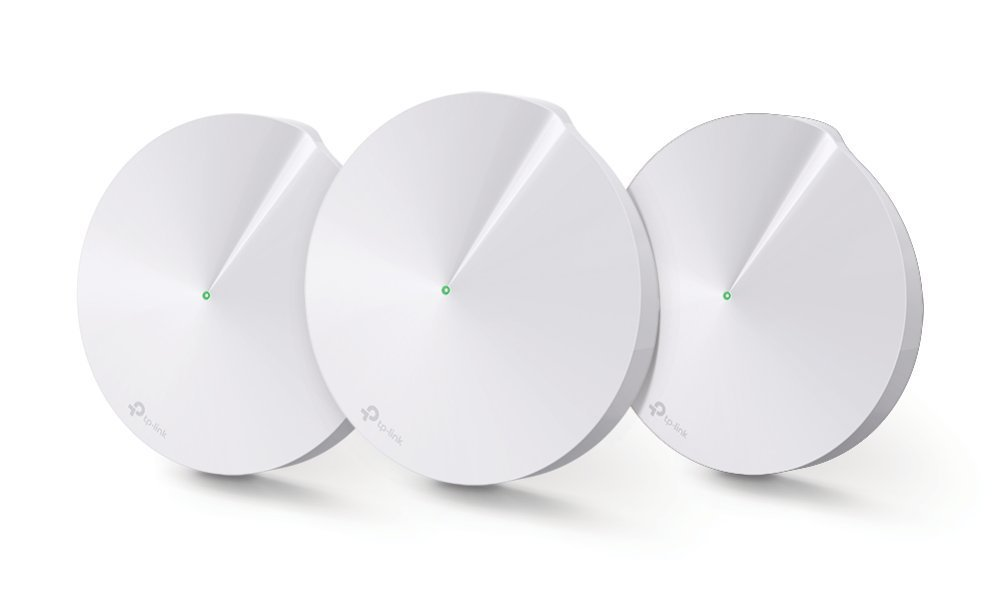 TP-Link Deco M5 Review