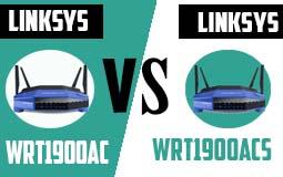 linksys ac1900 vs ac1900acs