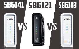 sb6141 vs sb6181vs sb6121
