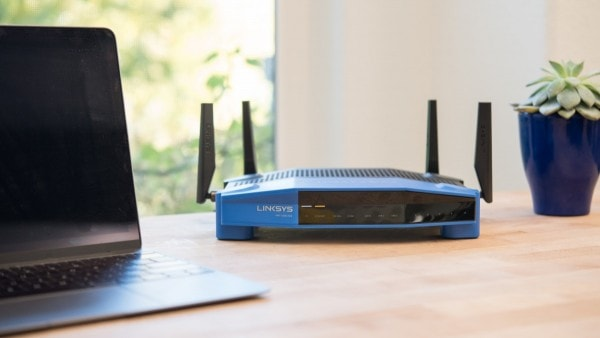 best DD-WRT router