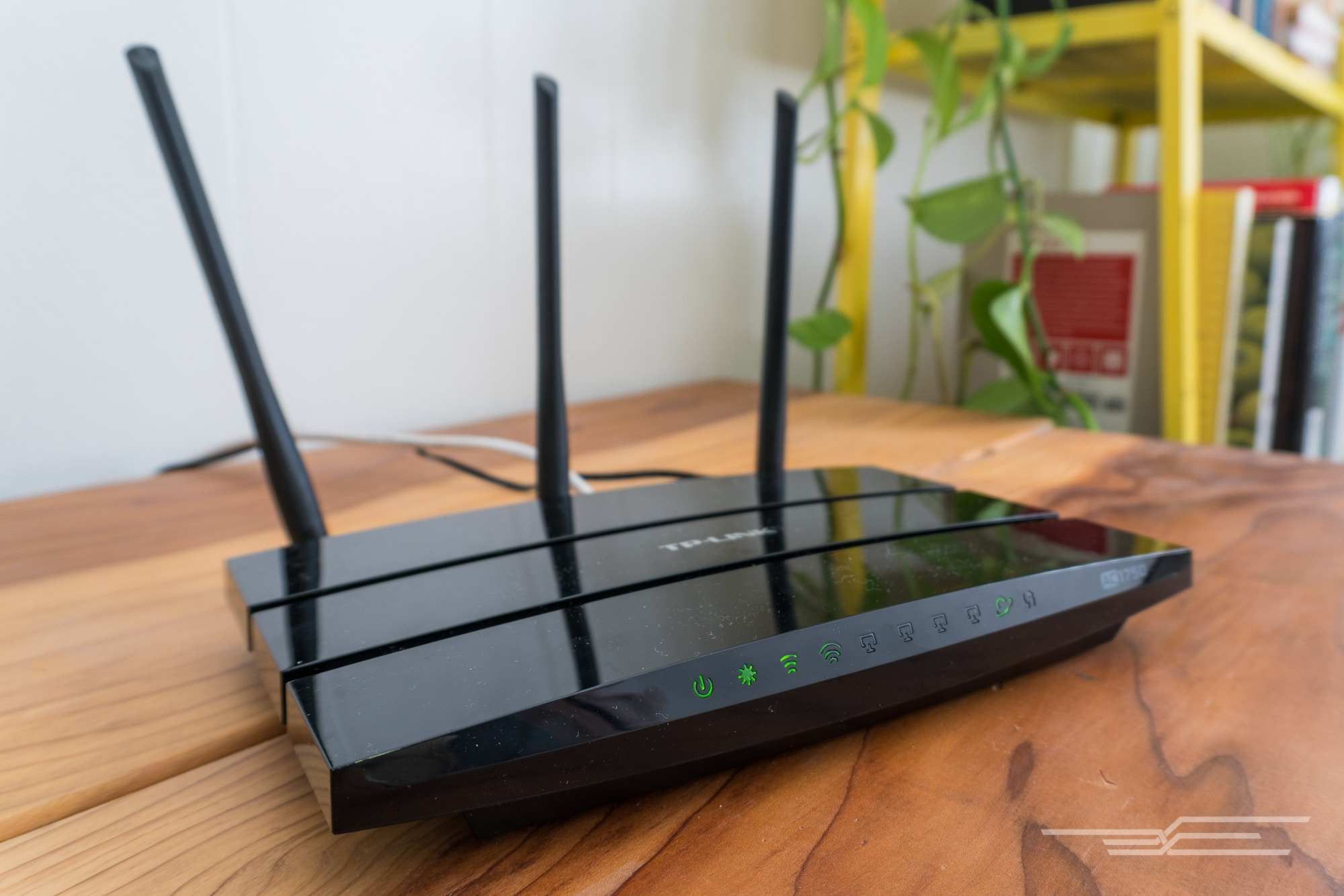 best wifi router under 100