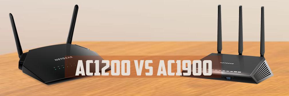 ac1200 vs ac1900