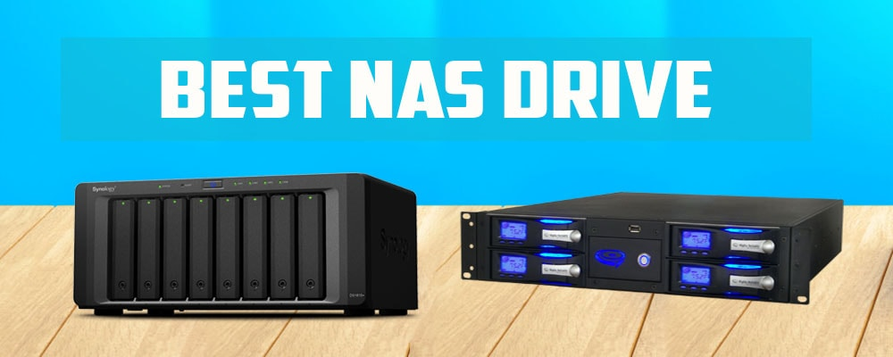 best nas drives