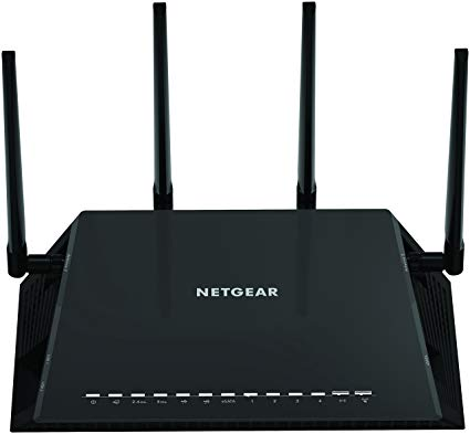 Best Netgear X4s - under $200