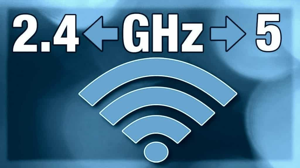 2.4Ghz Vs 5Ghz: Difference