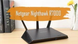 Netgear Nighthawk R7000 Review