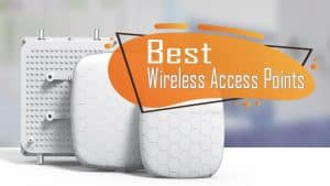 best wireless access points