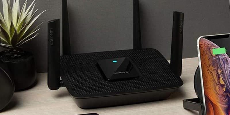 Linksys Max-Stream AC2200 - best router for streaming