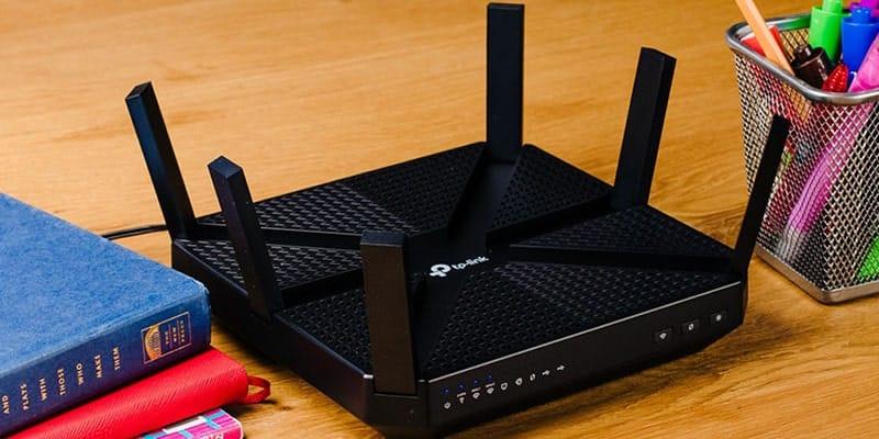 Tp-Link Archer A20 - best router for apartment