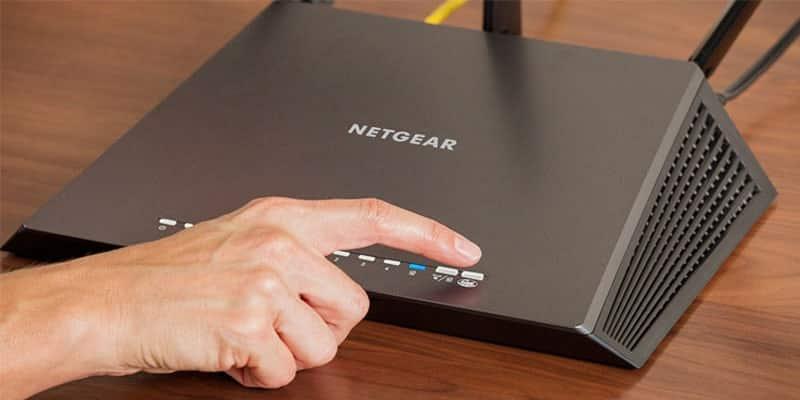 Netgear Nighthawk D7000 - Best DSL Modems