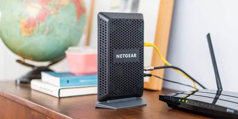spectrum compatible cable modem