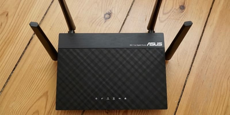 best budget router
