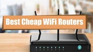 best cheap wireless router
