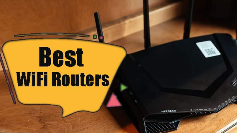 best wifi routers 2020