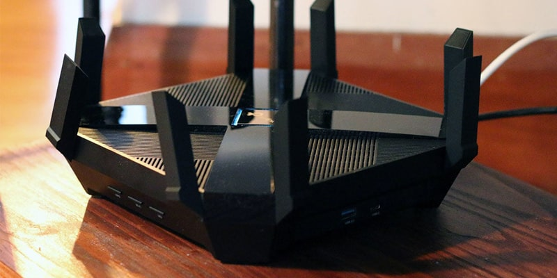 best small business router