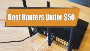 best routers under $50