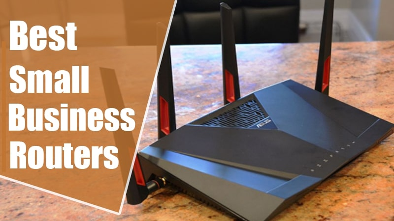 Best WiFi routers for small business