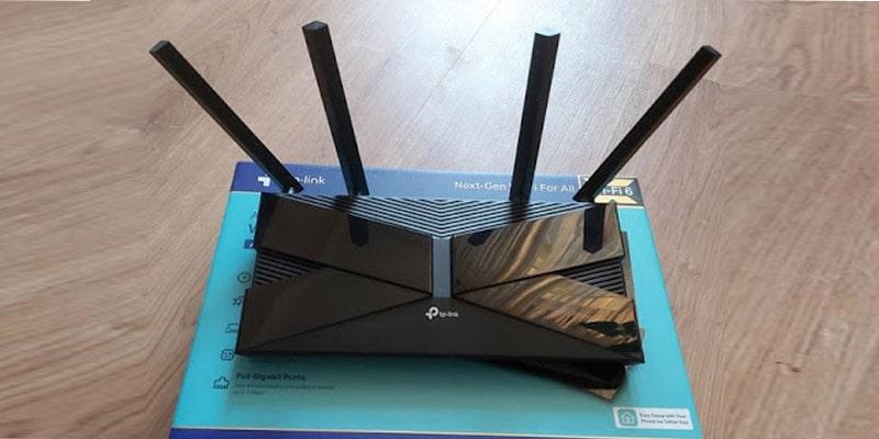 Cheap Wi-Fi 6 Router